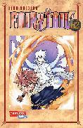 Cover-Bild zu Mashima, Hiro: Fairy Tail 62