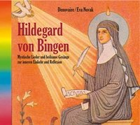 Cover-Bild zu Hildegard von Bingen von Denovaire