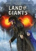 Cover-Bild zu Land of Giants von Cronauer, Jan