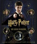 Cover-Bild zu Harry Potter: Der große Filmzauber (Erweiterte Neuausgabe) von Sibley, Brian