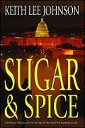 Cover-Bild zu Sugar & Spice (eBook) von Johnson, Keith Lee