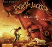 Cover-Bild zu Percy Jackson - Teil 2 von Riordan, Rick