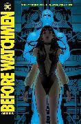 Cover-Bild zu Azzarello, Brian: Before Watchmen Omnibus