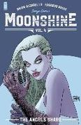 Cover-Bild zu Brian Azzarello: Moonshine, Volume 4: The Angel's Share