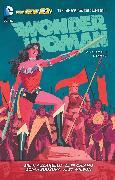 Cover-Bild zu Azzarello, Brian: Wonder Woman Vol. 6: Bones (The New 52)