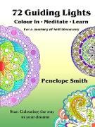 Cover-Bild zu 72 Guiding Lights von Smith, Penelope