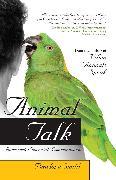 Cover-Bild zu Animal Talk von Smith, Penelope