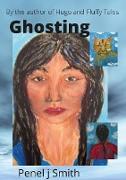 Cover-Bild zu Ghosting von Smith, Penel j