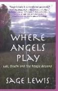 Cover-Bild zu Where Angels Play: Life, Death and The Magic Beyond von Wesselman, Hank (Solist)