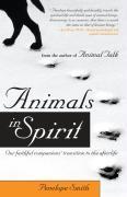 Cover-Bild zu Animals in Spirit (eBook) von Smith, Penelope