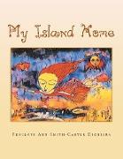 Cover-Bild zu My Island Home von Dichiera, Penelope Ann Smith-Carter