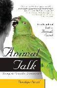 Cover-Bild zu Animal Talk (eBook) von Smith, Penelope
