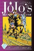 Cover-Bild zu Hirohiko Araki: JoJo's Bizarre Adventure: Part 4 -- Diamond is Unbreakable, Vol. 3