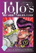 Cover-Bild zu Hirohiko Araki: JoJo's Bizarre Adventure: Part 4 -- Diamond is Unbreakable, Vol. 1
