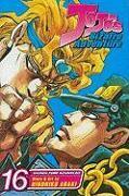 Cover-Bild zu Hirohiko Araki: JOJOS BIZARRE ADV STARDUST CRUSADERS GN VOL 16