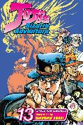 Cover-Bild zu Hirohiko Araki: JOJOS BIZARRE ADV STARDUST CRUSADERS GN VOL 13