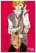 Cover-Bild zu Fukuyama, Ryoko: Anonymous Noise 4