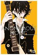 Cover-Bild zu Fukuyama, Ryoko: Anonymous Noise 3