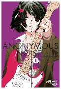 Cover-Bild zu Fukuyama, Ryoko: Anonymous Noise 5