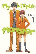 Cover-Bild zu Robico: My Little Monster 1