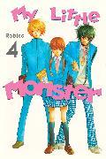 Cover-Bild zu Robico: My Little Monster 4