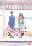 Cover-Bild zu Robico: Our Precious Conversations - Band 1