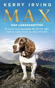 Cover-Bild zu Max - der Lebensretter von Irving, Kerry