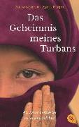 Cover-Bild zu Das Geheimnis meines Turbans von Ghulam, Nadia