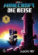 Cover-Bild zu Minecraft - Die Reise von Fry, Jason