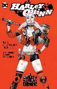 Cover-Bild zu Humphries, Sam: Harley Quinn Vol. 2: Harley Destroys the Universe