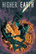 Cover-Bild zu Sam Humphries: Higher Earth Volume 1