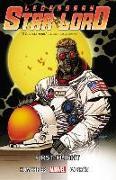 Cover-Bild zu Humphries, Sam: Star-Lord Vol. 3: First Flight