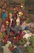 Cover-Bild zu Marvel Comics (Ausw.): Legendary Star-Lord Vol. 4: Out of Orbit