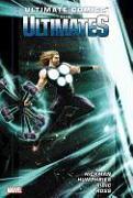 Cover-Bild zu Hickman, Jonathan: Ultimate Comics Ultimates By Jonathan Hickman - Volume 2