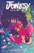 Cover-Bild zu Sam Humphries: Jonesy Volume 3
