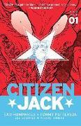 Cover-Bild zu Sam Humphries: Citizen Jack