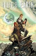 Cover-Bild zu Sam Humphries: Higher Earth Volume 2