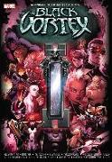 Cover-Bild zu Bendis, Brian Michael: Guardians Of The Galaxy & X-men: Black Vortex