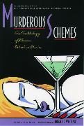 Cover-Bild zu Westlake, Donald E. (Hrsg.): Murderous Schemes