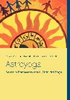 Cover-Bild zu Astroyoga von Bitterli, Maria Theresia