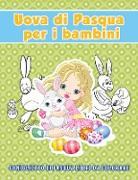 Cover-Bild zu Uova di Pasqua per i bambini von Scholar, Young
