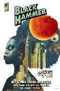 Cover-Bild zu Lemire, Jeff: Black Hammer Library Edition Volume 2