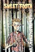Cover-Bild zu Lemire, Jeff: Sweet Tooth Deluxe Edition