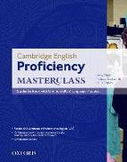 Cover-Bild zu Cambridge English: Proficiency (CPE) Masterclass: Student's Book with Online Skills and Language Practice Pack