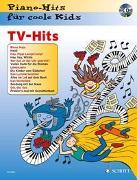 Cover-Bild zu TV-Hits von Magolt, Marianne (Instr.)