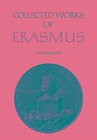 Cover-Bild zu Erasmus, Desiderius: Collected Works of Erasmus: Colloquies