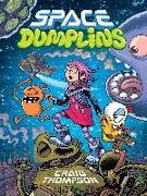 Cover-Bild zu Thompson, Craig: Space Dumplins