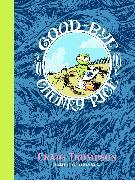 Cover-Bild zu Thompson, Craig: Good-bye, Chunky Rice