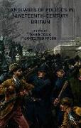 Cover-Bild zu Craig, D. (Hrsg.): Languages of Politics in Nineteenth-Century Britain