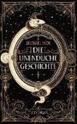 Cover-Bild zu Die unendliche Geschichte (eBook) von Ende, Michael